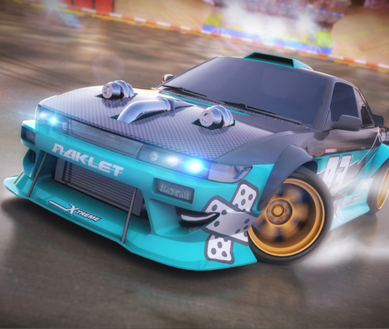 Dubai Drift 2 featured image
